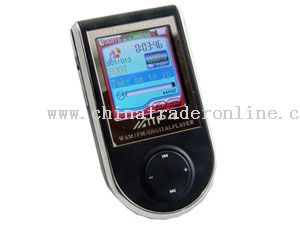 NEW AMV FIRMWARE MP4 Player