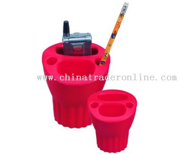 PU Mobile Phone Holder from China