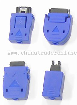 DC A/M Mobile plug from China