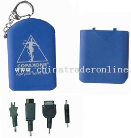MOBILE PHONE EMERGENCY CHARGER