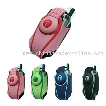 Mobile Phone Body Glove Cases
