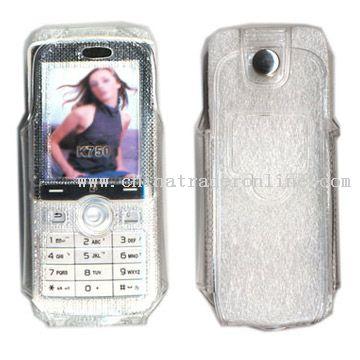 Transparent Mobile Cases