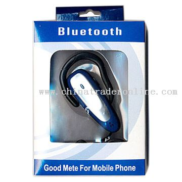 Hands-Free Mobile Phone Headset