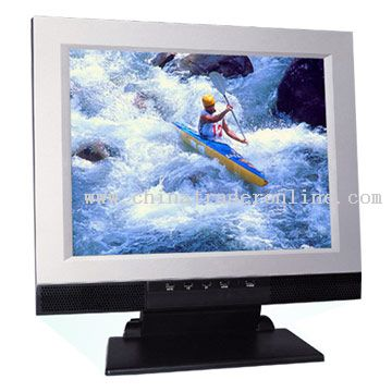 14inch LCD TFT Monitor
