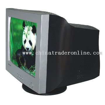 15inch CRT Monitor  from China