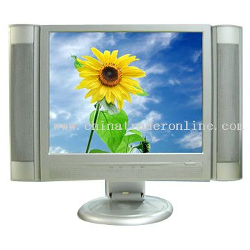 15inch LCD TFT Monitor