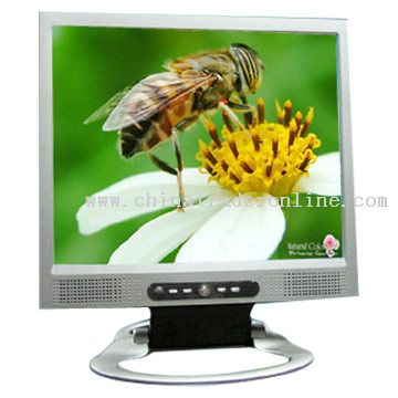 19inch LCD TFT Monitor