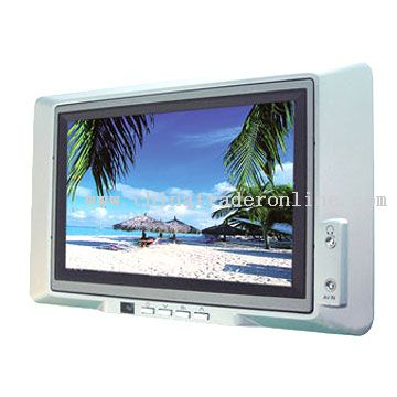 7-Inch LCD Monitor  from China
