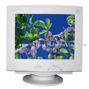 CRT Computer Monitor  from China