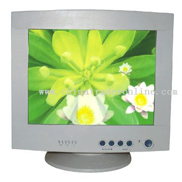 CRT Monitor  from China