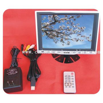 Desktop LCD Monitor