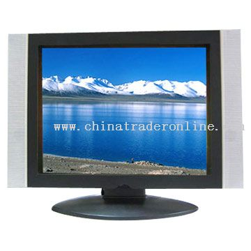 LCD TV Monitor 20inch from China