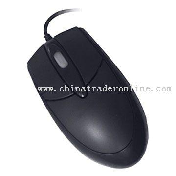 3D Optical Mouse