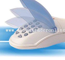 2D-Tele-mouse