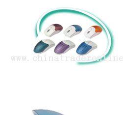 3D-Tele-mouse