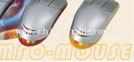 Info-mouse