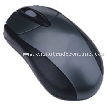 Wired 3D Optical Mouse