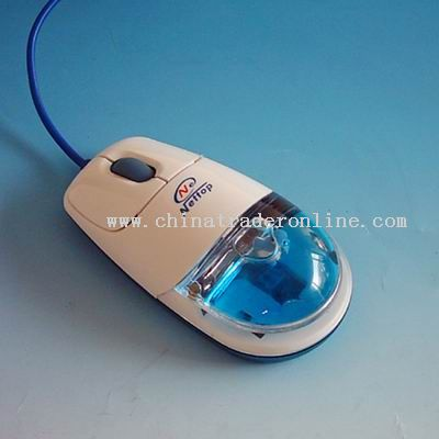 Liquid mouse