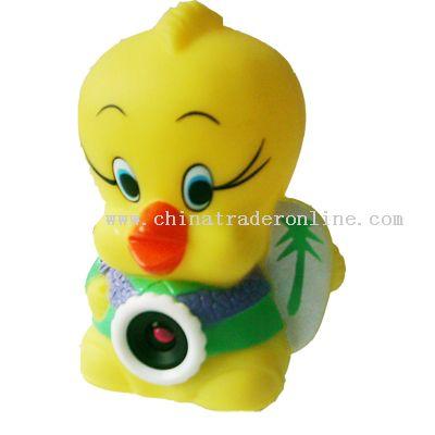 Chicken Camera