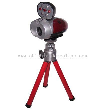 Web camera from China