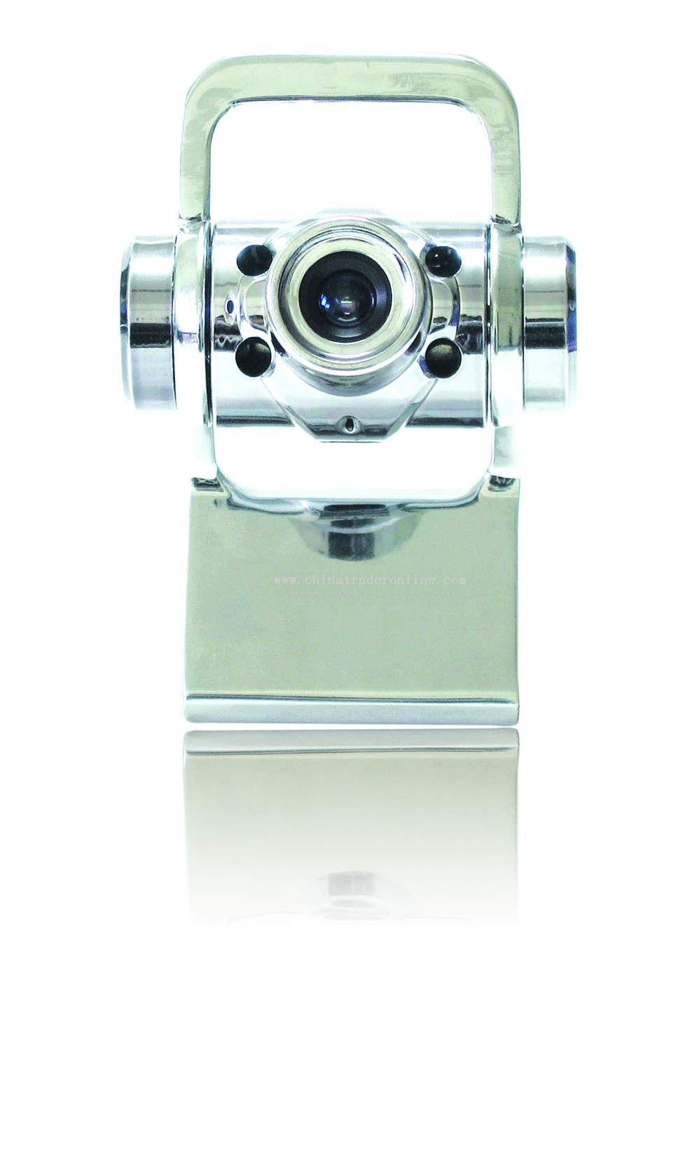 metal frame PC Camera