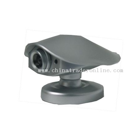 Plastic frame PC Camera