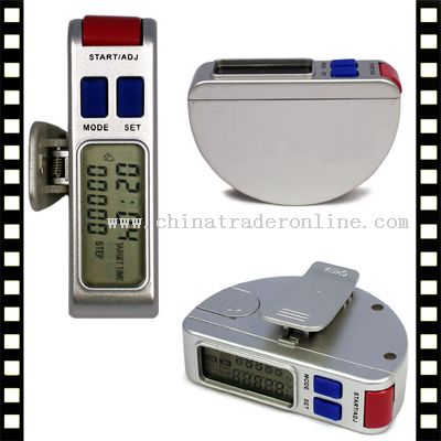 Step Counter from China