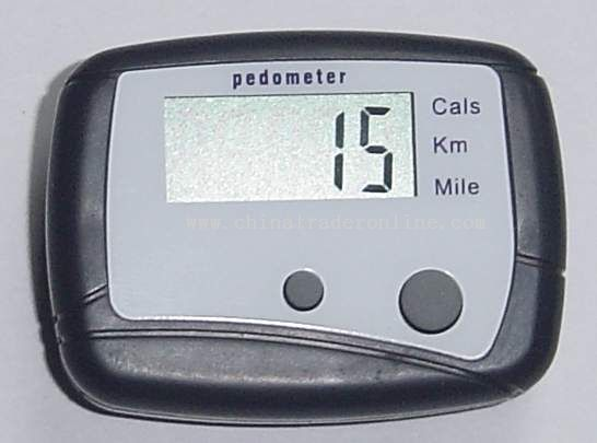 Step Pedometers from China