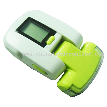 Pedometer Torch