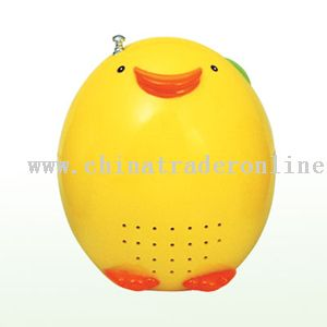 prosperous chicken radio