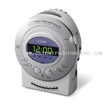 Classic Clock Radio from China