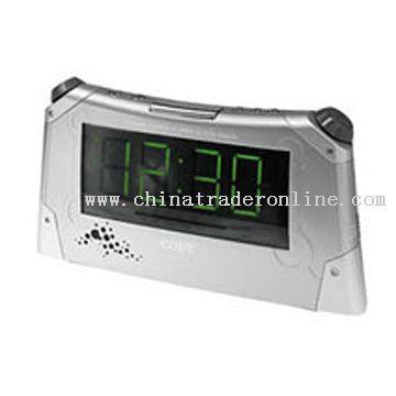 Clock Radio from China