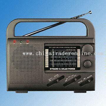 10-Band Radio