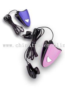 heart radio from China