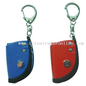 Portable SIM Card Backup Devices w/Keychain