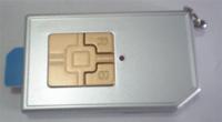 SIM Card Backup from China
