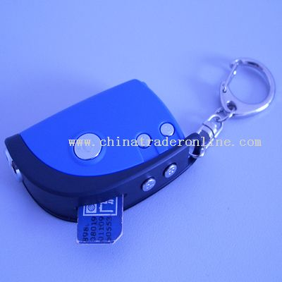 sim card backup device with Time Projection