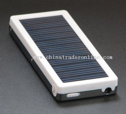 Solar Charger for MP3 MP4 Phone