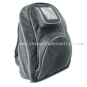 Solar Charging Bag