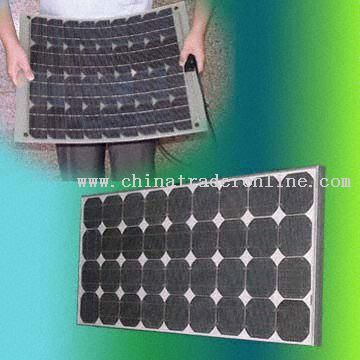 High-Performance Solar Panels