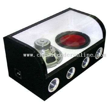 Speaker Box from China