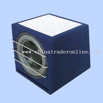 Subwoofer Box