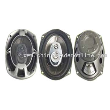 Car Speaker from China