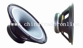 15 inch Single-Point Concentric Loudseaker from China