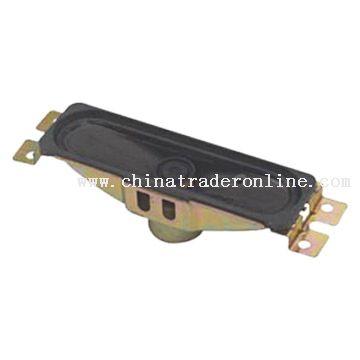 LCD TV Speaker