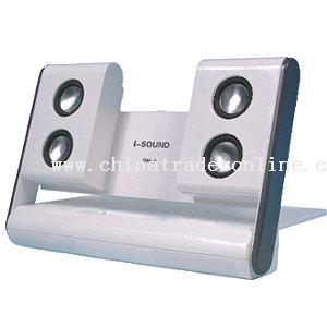 Mini Speaker for IPOD