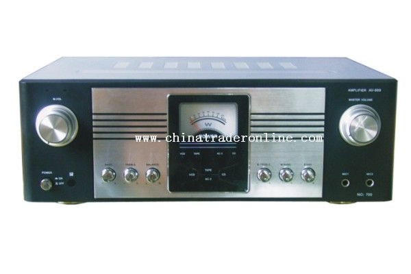 STEREO AMPLIFIER from China