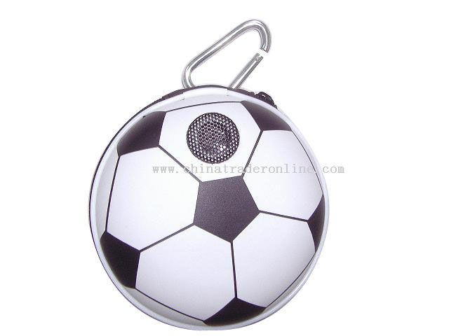 Speaker Bag For Football event from China
