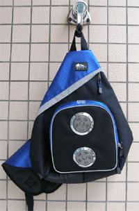 Speaker bag