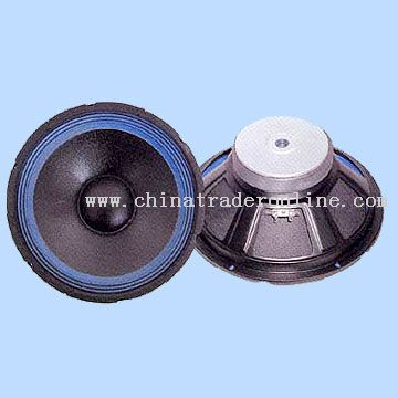 Subwoofer from China